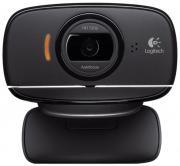 Web-камера Logitech B525 Черный