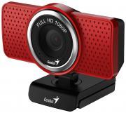 Web-камера Genius ECam 8000, Red