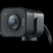 Web-камера Logitech StreamCam Graphite