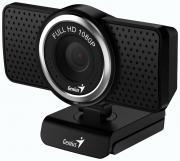 Web-камера Genius ECam 8000, Black
