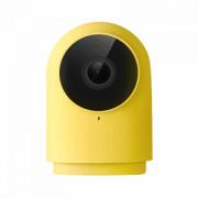 IP камера Xiaomi Aqara Smart Camera G2H Yellow (ZNSXJ12LM)