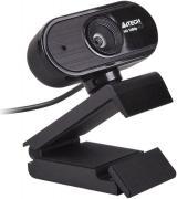Камера Web A4Tech PK-925H, 2МП (1920x1080), USB2.0, с микрофоном, цвет черный