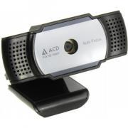 Web-камера ACD Vision UC600 Черная DS UC600