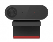 Web-камера Lenovo ThinkSmart Cam for meeting rooms - autozoom/speaker track/people count/whiteboard recognition; 1080p, USB connection
