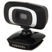 Web-камера Canyon CNE-CWC3N Черная