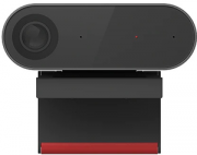 Web-камера Lenovo ThinkSmart Cam for meeting rooms - autozoom / speaker track / people count / whiteboard recognition; 1080p, USB connection
