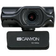 Web-камера Canyon CNS-CWC6N Черная