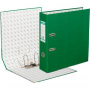Папка с арочн.мех.BANTEX ECONOMY PLUS 80мм зелен.