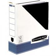 Вертикальный накопитель Fellowes BankersBox System, 80 x 312 x 258 мм FS-00263