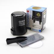 GRM 46040 HUMMER/1,5, самонаборная печать, 1,5 круга, 1 касса