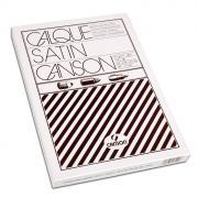 Калька Canson Satin surface, сатин, 110 гр/м2, 21 x 29.7 см, в коробке