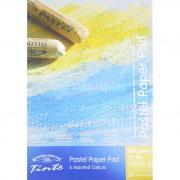 Альбом для пастели, карандаша, угля 42х29,7см 160г/м2 24л цветные Winsor&Newton