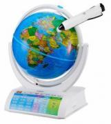 Интерактивный глобус Oregon Scientific Explorer AR (SG338R)