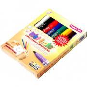 Набор маркеров для эмбоссинга MARVY 8 цветов