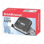 Дырокол Erich Krause Punch U20 EK 17711, до 20 листов