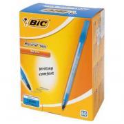 Ручка шариковая BIC Round stick 60 шт
