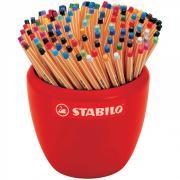 Stabilo Набор капиллярных ручек Point 88 0.4 мм 47 цветов 150 шт.