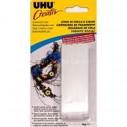 Набор клеевых стержней прозрачных для пистолета d=7мм 60г UHU