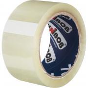Клейкая лента упаковочная UNIBOB 700 50мм х 66м 47мкм прозрачная