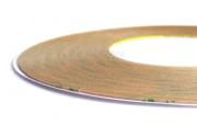 Двусторонняя клейкая лента 3M 300LSE 93010LE (3мм * 9,14м, 0.1 мм) (прозрачный)