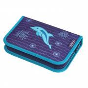Herlitz Пенал Dolphin 31 предмет