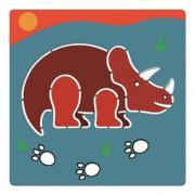 Набор для рисования Djeco Динозавры