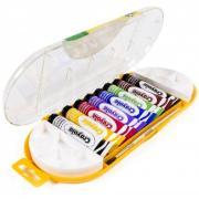 Набор красок для рисования 8 шт от 6 лет Crayola 7407