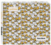 Скетчбук «Gudetama. Ленивый желток», 48 листов