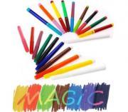 Волшебные фломастеры Magic Penc