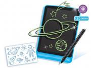 Графический планшет Планшет для рисования с трафаретами Zabiaka 4420898