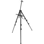 Мольберт BRAUBERG ART CLASSIC, усиленный, размер в разложенном виде 98x180x91 см, 191281