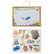 Доска для рисования Donkey toys