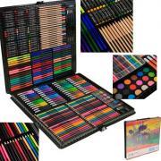 Набор для рисования (258 предметов)