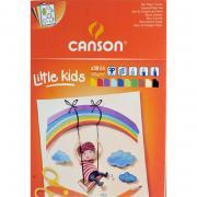 Canson CN400015600 Альбом Canson, 21 x 29.7 см, 120 гр/м2, 30 листов