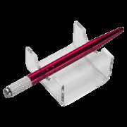Подставка для ручки (Цвет прозрачный;)