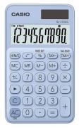 Калькулятор карманный Casio SL-310UC-LB-S-EC