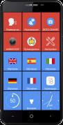 Карманный переводчик Power S4 (электронный голосовой переводчик для туриста) Next Power S4