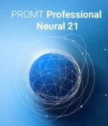 PROMT Professional Neural 21 (англо-русско-английский)