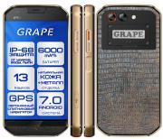 Защищенный Голосовой переводчик GRAPE GTM-P v.7 Exclusive