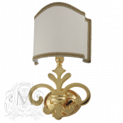 Migliore Mirella светильник настенный ML.MRL-LP13 золото