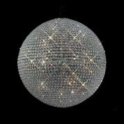 Подвесная хрустальная люстра Crystal Mantra 4600
