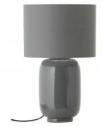 Лампа настольная Cadiz, серая Frandsen