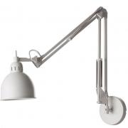 Лампа настенная Job, белая матовая Frandsen