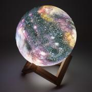 "Ночник ""Галактика"" 12см (RGB)"