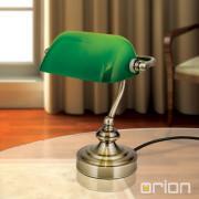 Orion LA 4-1165/1 Patina/grun лампа настольная