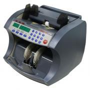 Счетчики банкнот DoCash DCH01716 3040 счетчик банкнот docash 3050 sd/uv (задняя загрузка, 1 карман, 1000 банкнот/мин, загрузочный бункер - 200 банкнот, детекция по размеру и уф)