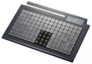 Программируемая POS-клавиатура Gigatek KB287 с замком