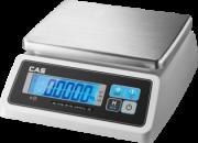 Порционные весы CAS SWN-6CW