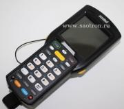 Терминалы мобильные Motorola Symbol MC32N0-SI3SCHEIA MC-32N0 терминал сбора данных zebra / motorola symbol mc32n0-si3scheia (802.11 a/b/g/n, bt, str.shooter, 2d imager, color, 38 key, std. battery, ce 7.x pro, 1gb ram/4gb rom)