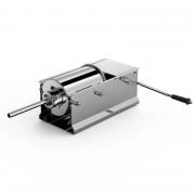 Профессиональный колбасный горизонтальный шприц на 5 л. BIOWIN SH-5